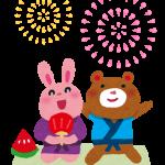 筑後川花火大会のオススメ穴場!日程や混雑情報を公開!久留米