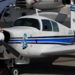 八尾空港で小型機墜落の機種は空のスポーツカー?ムーニーM20