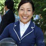 武田麗子は美人の馬術選手!父はあのタケダ!?動画やTwitterも紹介!