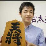藤井聡太・中学で史上最年少プロ棋士!天才も生活能力は低い?生年月日も公開!