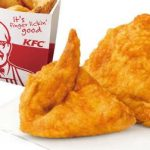 KFC・ケンタッキーの骨がヤバい!調理方法でラーメン・シチューに公開!