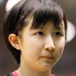 早田ひな選手が可愛いのにパワフル!身長やラケット・ラバーを紹介!高校生コンビが世界卓球女子ダブルス快勝!