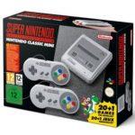 ミニスーファミが発売!値段やソフトと日本版発売日を公開!スターフォックス2収録!SNES Classic edition