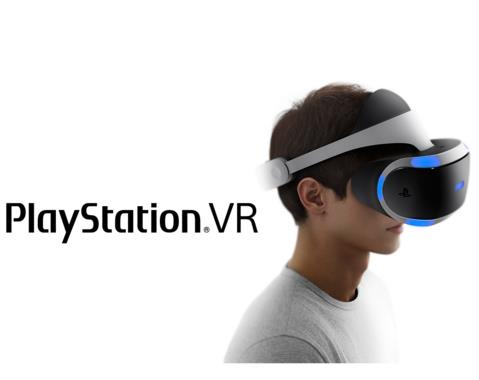 「Playstation VR」でグランツーリスモがバカ売れ!最高のテレビ!psVR