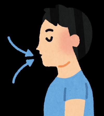 大谷義夫の呼吸法とは?風邪・肩こりを引き起こす?「今でしょ!講座で」
