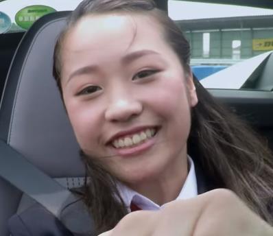 小山美姫しじょうじょしが可愛いが凄い!彼氏や動画を公開!