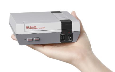 小型ファミコンがカセット内臓で発売!値段やソフトを暴露!日本発売は?mini NES
