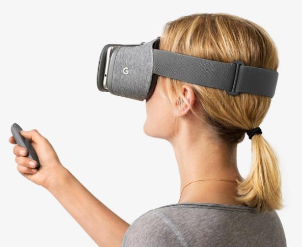 googleのVR「Daydream」は安くない!対応ソフトや機種を紹介!8000円では遊べない!