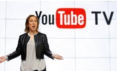youtube・ユーチューブTVって何?!テレビ番組を定額でネット配信!いくら・いつから