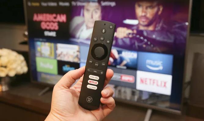 amazon FireTV内蔵4Kテレビを発表!サイズ・スペックや価格とyoutube動画も公開!