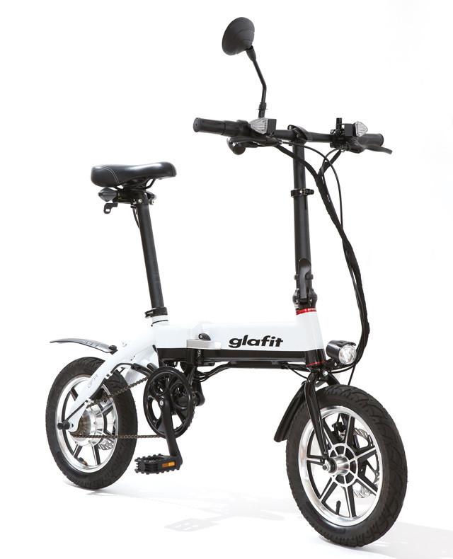 glafitは自転車?ハイブリッドバイクの価格やカラー!感想・写真・動画を公開!
