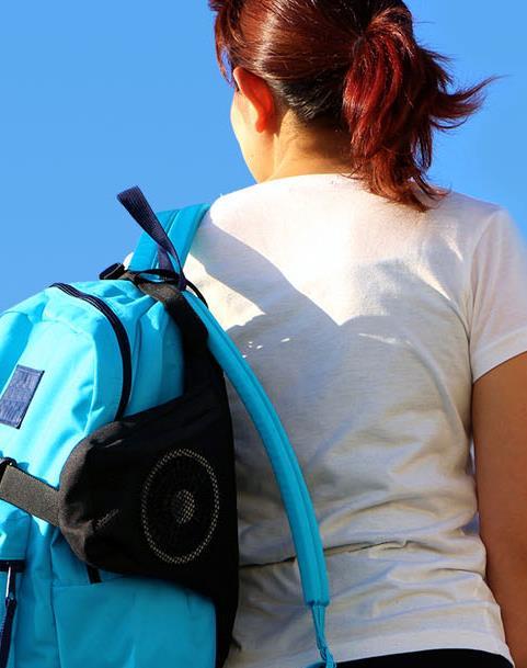 CoolPack空調リュックKRKS01の値段や購入は?空調服(株)の夏快適グッズが勢揃い!