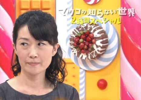 今泉マユ子って誰!?プロフィールやブログを公開!マツコの知らない世界でパスタソースを紹介!