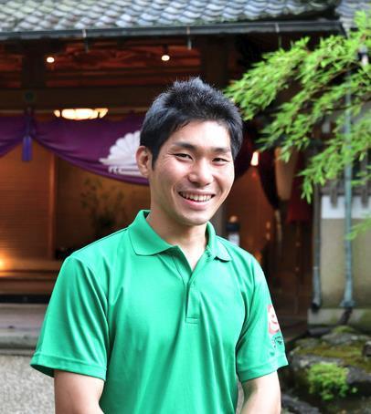 上田悠貴そうめんでマツコの知らない世界!年齢やプロフィールを公開!