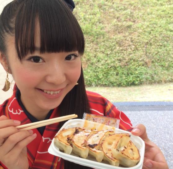 橘田いずみ餃子ガールの年齢やプロフィールを公開!レシピや動画も紹介!