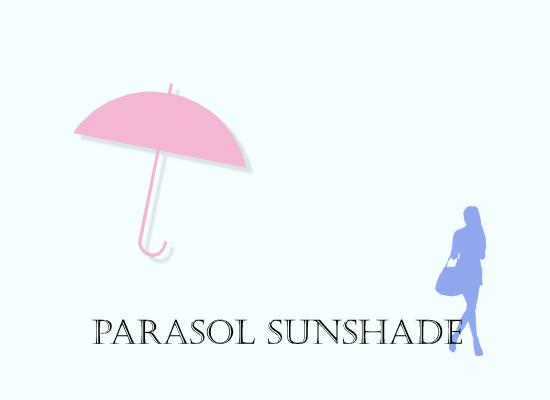日傘の手入れ方法や色あせしない保存法!修理する方法はあるの?