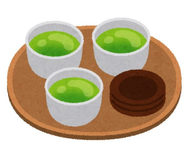 アイス緑茶の美味しい作り方とアイスに向いてる種類や産地とダメな方法