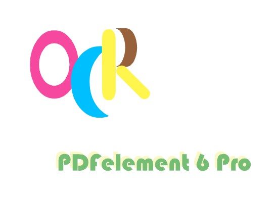 OCRソフトのオススメはPDF編集が出来る「PDFelement 6 pro」