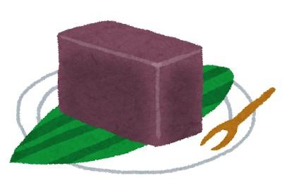 抹茶水ようかんの簡単な作り方!小倉と小豆の違いも紹介!