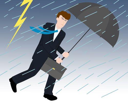 台風の進路予想のナゼ分かる?どうして分かるのか分かりやすく解説!