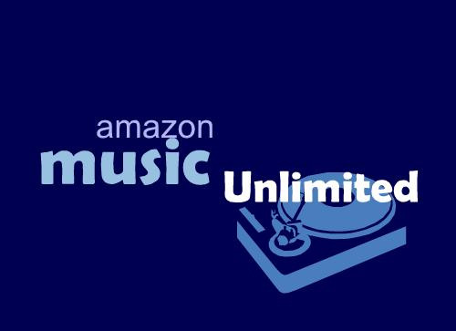 アマゾンミュージックアンリミテッドとは?値段や使い方と検索方法!