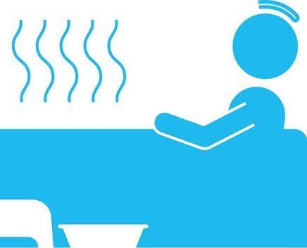 生姜(ショウガ)風呂は風邪に効く!?作り方や効果・効能とアトピーには?